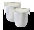 Dos yogures